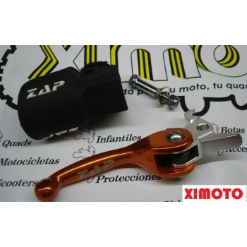 Maneta freno Articulada Zap Flex KTM