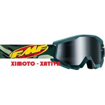 Gafa FMF PowerCore Assault Camo Iridium