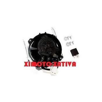 Kit Electroventilador KTM/Husqvarna/Gas Gas TPI