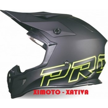 CASCO Progrip 3180 black matt
