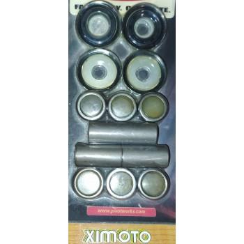 Kit Reparacion Bieletas YFM660/700