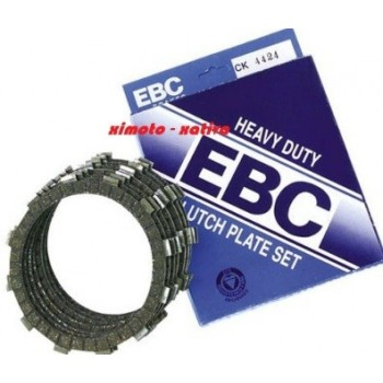 DISCO EMBRAGUE EBC CK1293 EC125-EXC-CR125