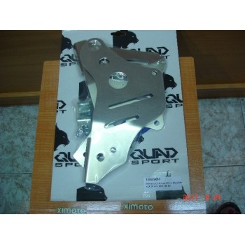 QUAD XM PROTECCION LATERAL CHASIS LTR450