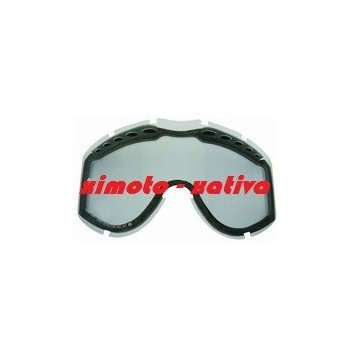 PRO-GRIP LENTE DOBLE TRANSP.LIGHT SENSITIVE VENTED