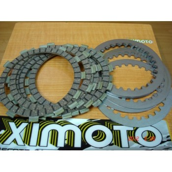 DISCO EMBRAGUE XM LTZ400 05-12