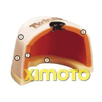 FILTRO AIRE TWIN 154113 EXC07/09
