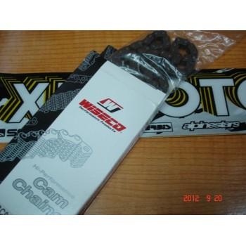 WISECO CADENA DISTRIBUCION LTZ-KFX400/ DRZ400
