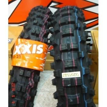 Oferta Juego MAXXIS ENDURO MAX 90/90x21-140/80x18 FIM
