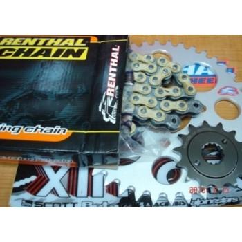 Oferta Kit ARRASTRE RENTHAL LTZ 400 / KFX 400 03-14