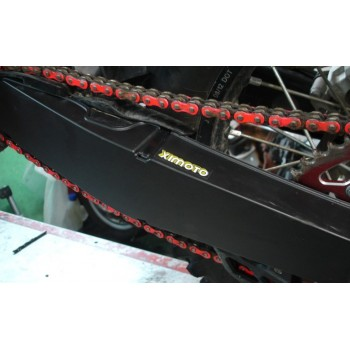 XM PROTECTOR BASCULANTE BETA RR 2T-4T 2010-2016