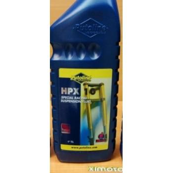 PUTOLINE FORK OIL HPX-R Sae 10 Ltr.