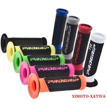 Pro-Grip puños Fluor Scooter