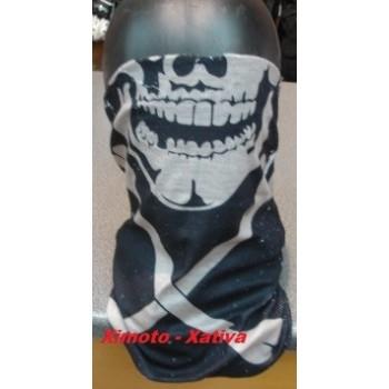 Cubre Cuello Skeletor