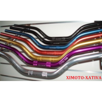 Manillar Aluminio Dyna Racing