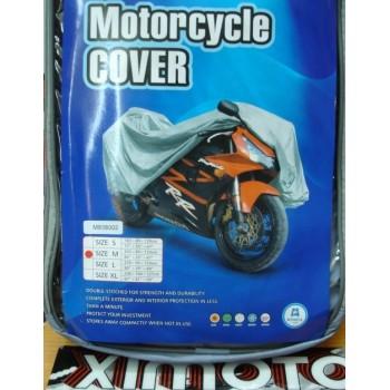 Funda Moto XM Talla XL