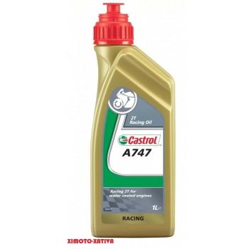 CASTROL A747 RACING 2T
