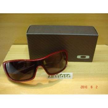 Oakley Antix metalic