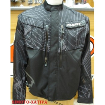 Chaqueta Thor Fhase Impermeable S12