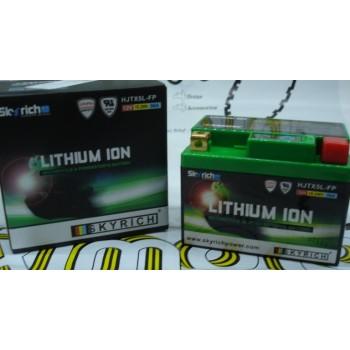 Bateria Litio serie TX5L-FP